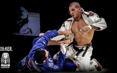 Brazil jiu-jitsu nyílt nap